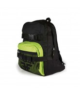 Fallen Insignia - Black/Lime - Backpack