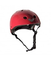 Viking - Red - Youth Helmet