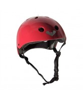 Viking - Red - One Size Fits All - Helmet