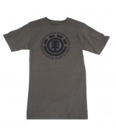 Element Icons - Dark Grey - Men's T-Shirt