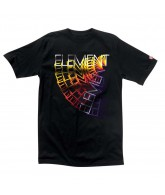 Element Rotate - Black - Men's T-Shirt