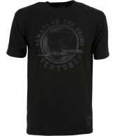Venture Black Ops S/S - Black - Men's T-Shirt