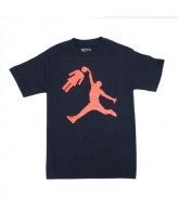 Girl Frost Jam - Navy - Men's T-Shirt