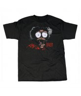 Baker Large Marge - Black - Men's T-Shirt