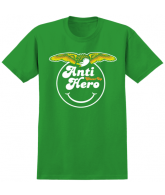 Anti-Hero Cheer Up S/S - Kelly Green - Men's T-Shirt