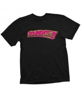 Foundation Blazin' - Black - Men's T-Shirt