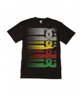 DC Carlin - Black - Men's T-Shirt