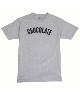 Chocolate League - Grey Heather - Men's Shirt