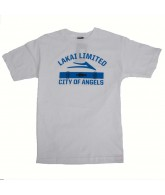 Lakai Athlete 2 - White - Men's T-Shirt - Medium