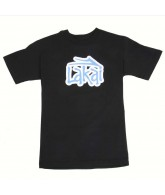 Lakai Loose - Black - Men's T-Shirt