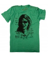 RVCA Come Visit - Men's T-Shirt - Green