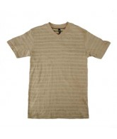RVCA - Devil Square - Men's T-Shirts - Irvine Khahi