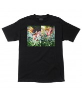 Creature Babes Calender  Regular S/S - Black - T-Shirt