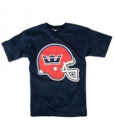Supra Team - Men's T-Shirt - Navy