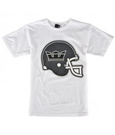 Supra Team - Men's T-Shirt - White