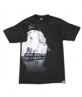 Metal Mulisha Sultry - Black - Mens T-Shirt