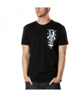 Metal Mulisha Armed Society - Black - Mens T-Shirt