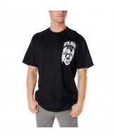 Metal Mulisha Emblem - Black - Mens T-Shirt