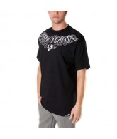 Metal Mulisha Rogue Poet -  Men's T-Shirt - Black