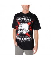 Metal Mulisha Gash - Black - Mens T-Shirt
