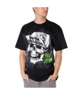 Metal Mulisha BLVD - Black - Mens T-Shirt