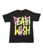 Deathwish Deathspray - Multicolor - Men's T-Shirt