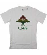 LRG Four - Men's T-Shirt - White