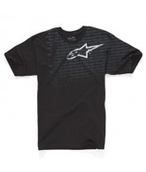Alpinestars ID - Black - Mens T-Shirt