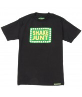 Shake Junt Wassup Haters - Black - T-Shirt