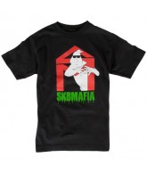 Sk8mafia Set You Claim - Men's Shirt - Black