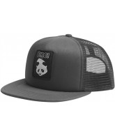 Enjoi It Fits Cap - Charcoal - Mens Hat