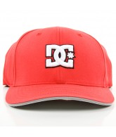 DC Jamal 6 - Red - Men's Hat