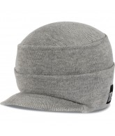 Etnies Fremont - Grey / Heather - Men's Beanie