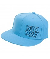 Nixon Philly - Blue - Men's Hat