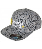Special Blend Pebble - One Size Fits All - Blackout - Hat