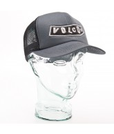 Volcom Pistol Cheese - Dark Grey - Men's Hat