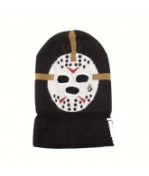 Volcom Thirteen Facemask - Black - Face Wrap