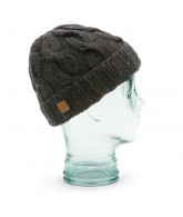 Coal Highland - Black - Beanie