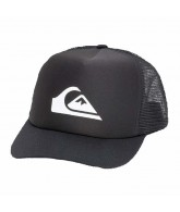 Quiksilver Hard Times 2 - Black - Men's Hat