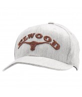 Elwood Old West - Men's Hat - Grey
