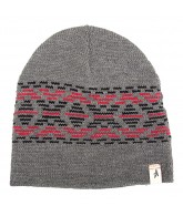 Altamont Fleet - Grey Heather - Beanie