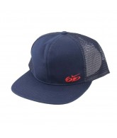 Nike 6.0 Icon - Men's Hat - Obsidian