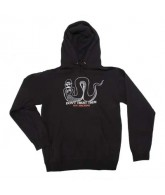 Toy Machine Mens Trust - Men's Sweatshirts - Black - Small