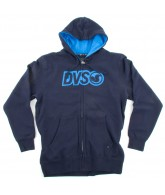 DVS Kernel - Royal - Men's Sweatshirt - Extra Large
