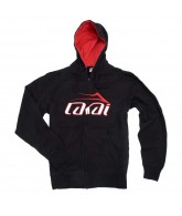 Lakai Two Tone - Men's Sweatshirts - Black - Small