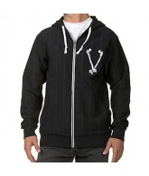 Vans V Bone - Bone - Men's Sweatshirt