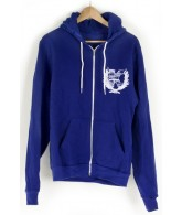Kink Zenith - Men's Sweatshirt - Royal Blue - Large