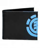 Element Loyalist - Wallet - Blue