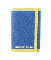 DC Ripstop 5 - Olympian Blue - Men's Wallet