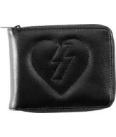 Mystery Hampton - Black - Wallet